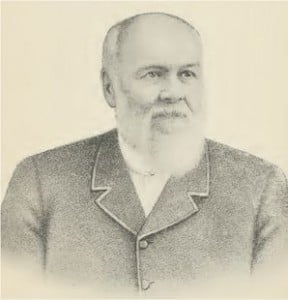 Col. J. B. Chivington