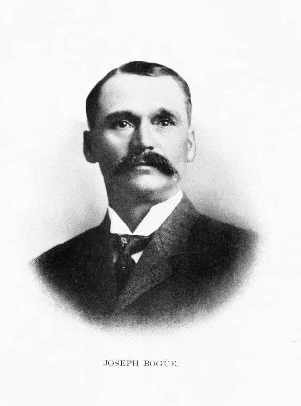 Joseph Bogue